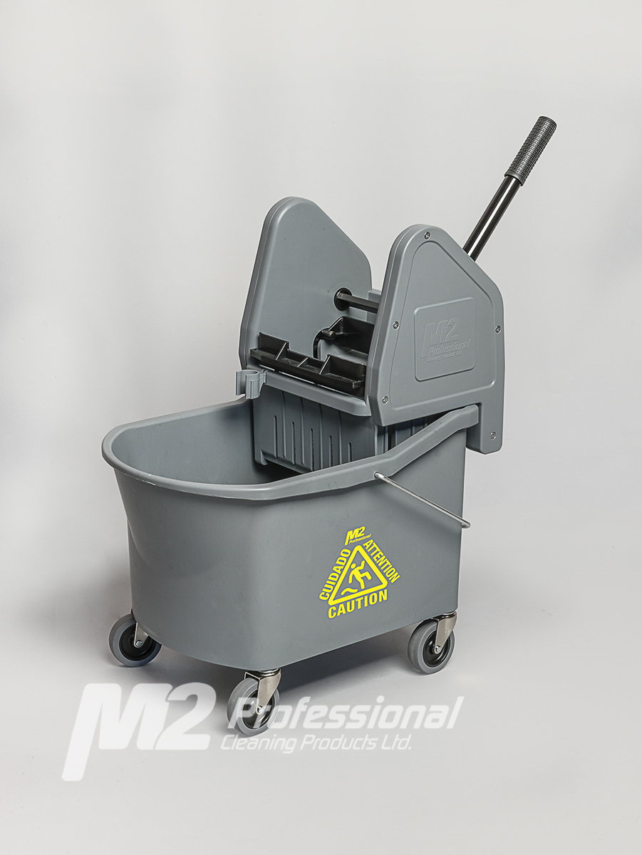 Grizzly Downpress Combo 32 QT - Grey