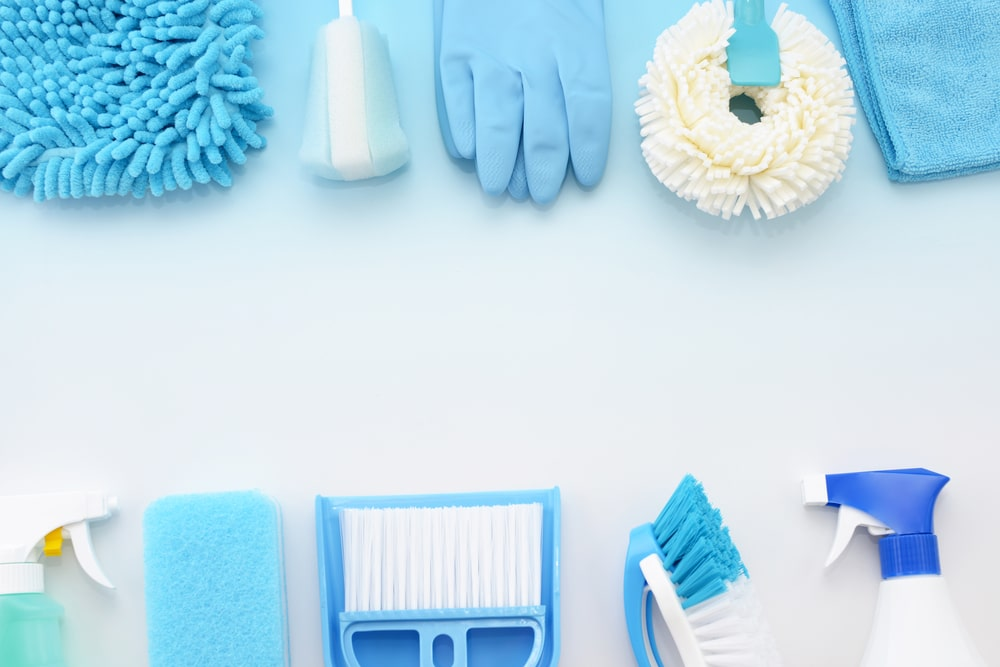 Essential janitorial products Calgary